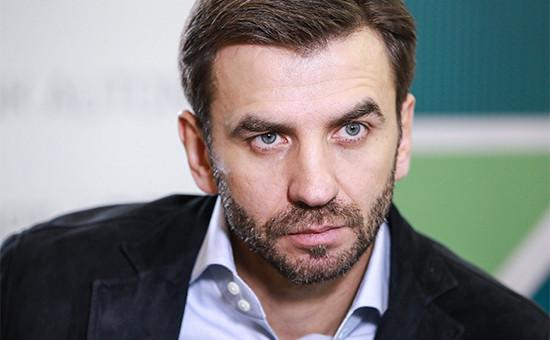 Министр повопросам «открытого правительства» Михаил Абызов