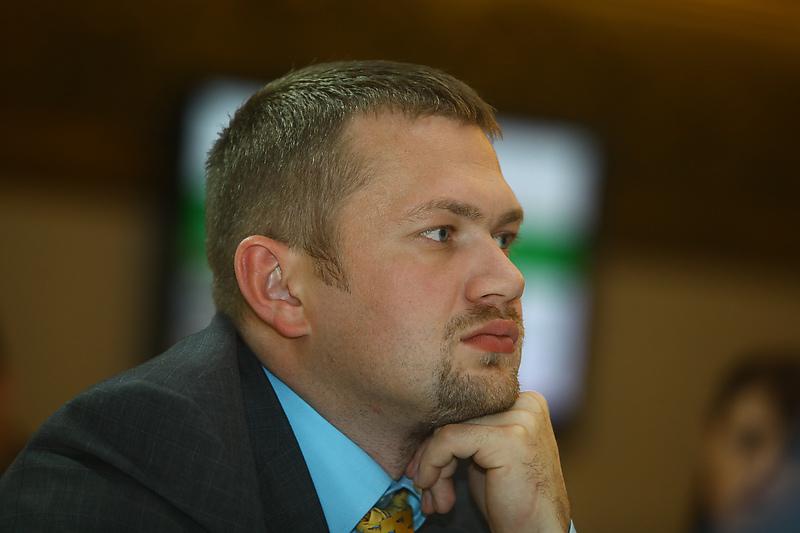 Арсений Васильев («УнистоПетросталь»)