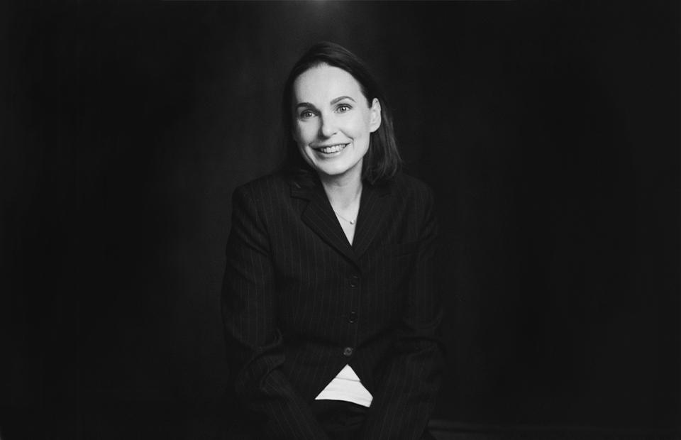Ирина Тиусонина