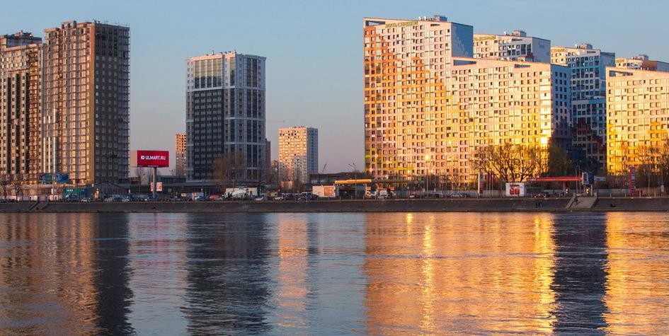 Фото: Куликов Сергей/ТАСС
