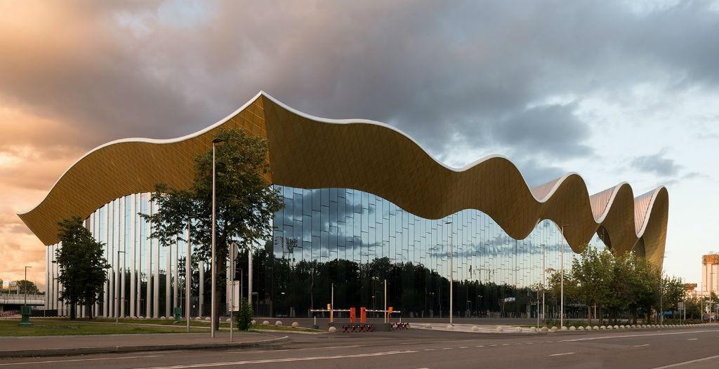 Фото:Москомархитектура