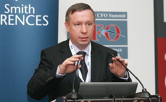 Бывший финансовый директор госкорпорации «Роснано» Святослав Понуров