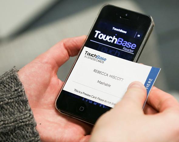Фото: touchbase-technologies.com