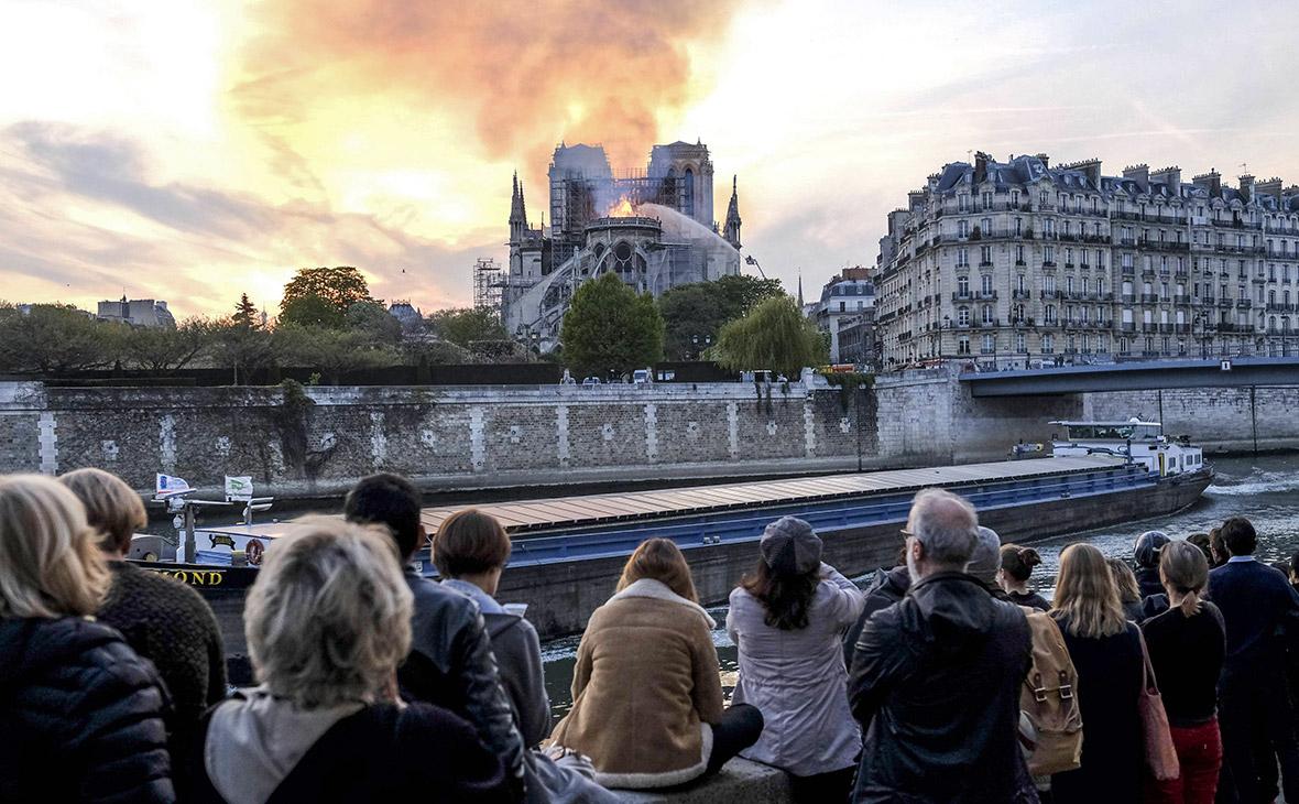 Фото: Alexandre Karmen / imago images / Xinhua