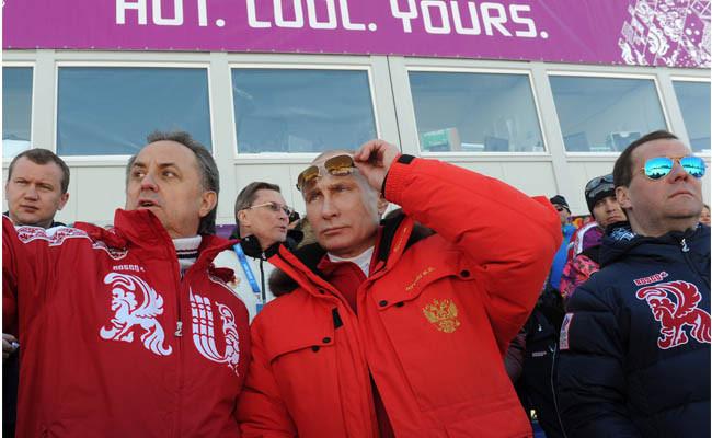 Фото: Климентьев Михаил/ТАСС