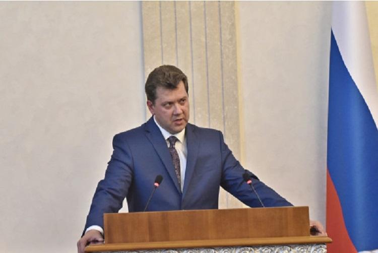 Виталий Голубенко предложил возложить ответственность компаний-получателей субсидий в рамках господдержкиза недостижение плановых обещанных показателей