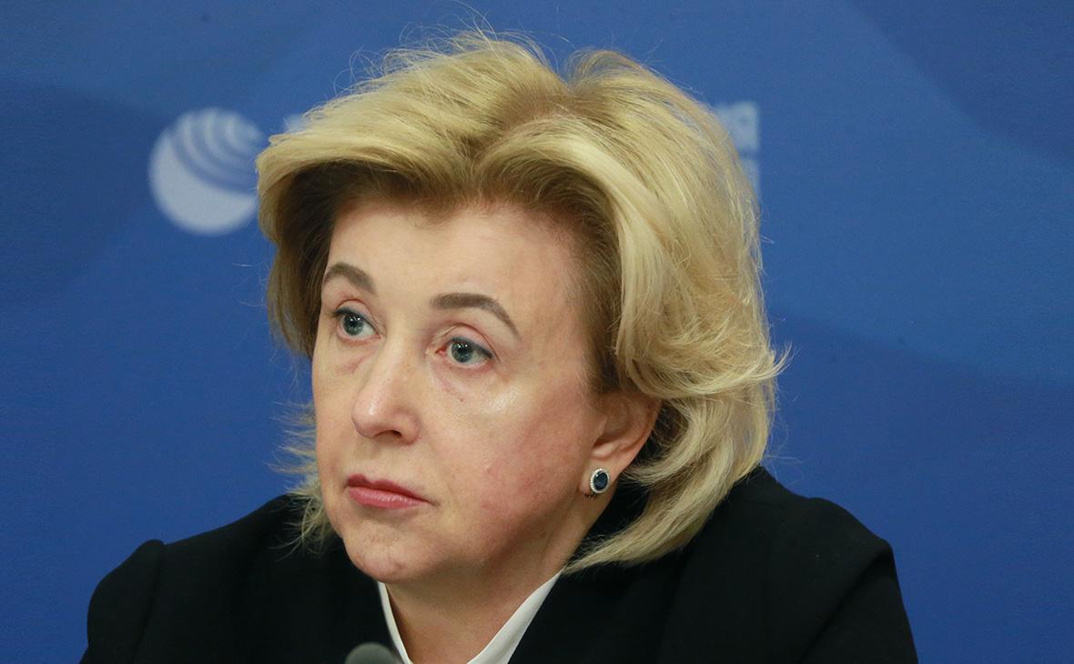 Марина Боровская