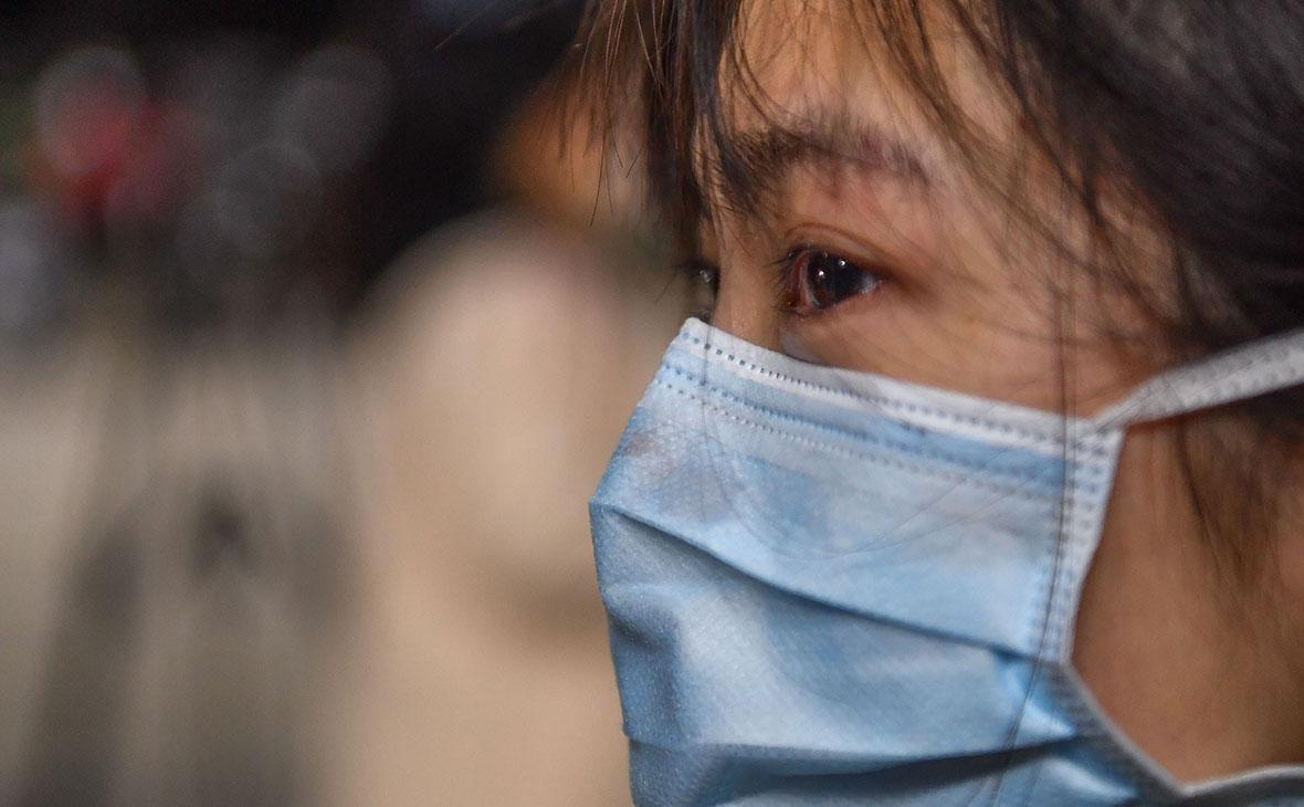 Фото: Liu Dawei / Global Look Press