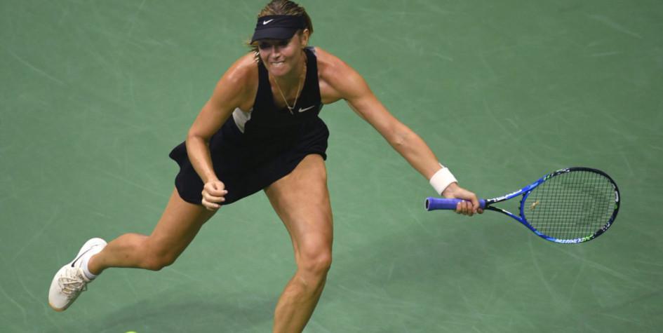 Фото: официальный сайт WTA