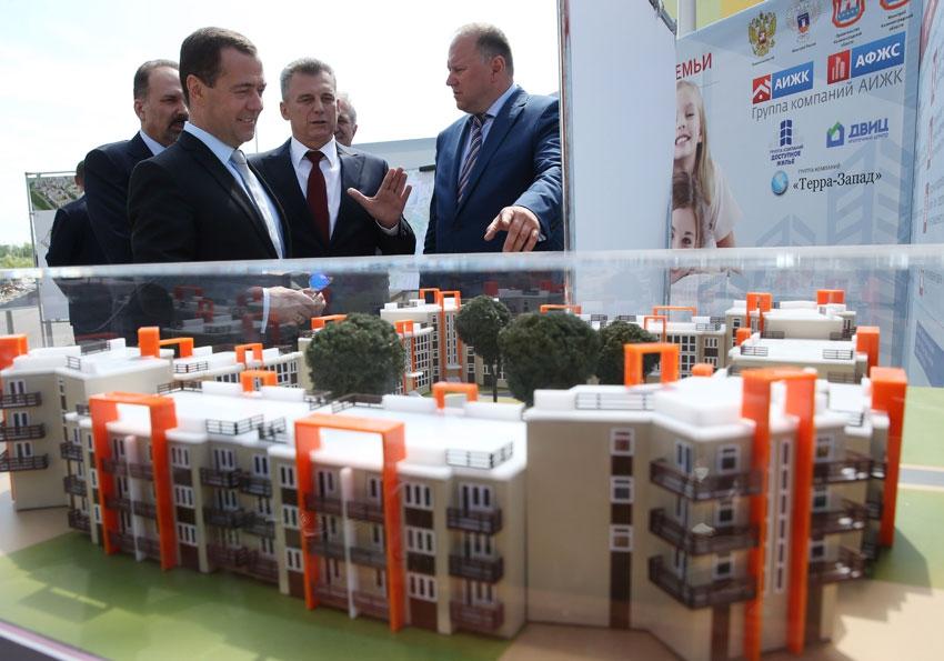 Фото: Екатерина Штукина/пресс-служба правительства РФ/ТАСС