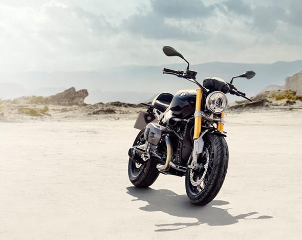 Фото: bmw-motorrad.com