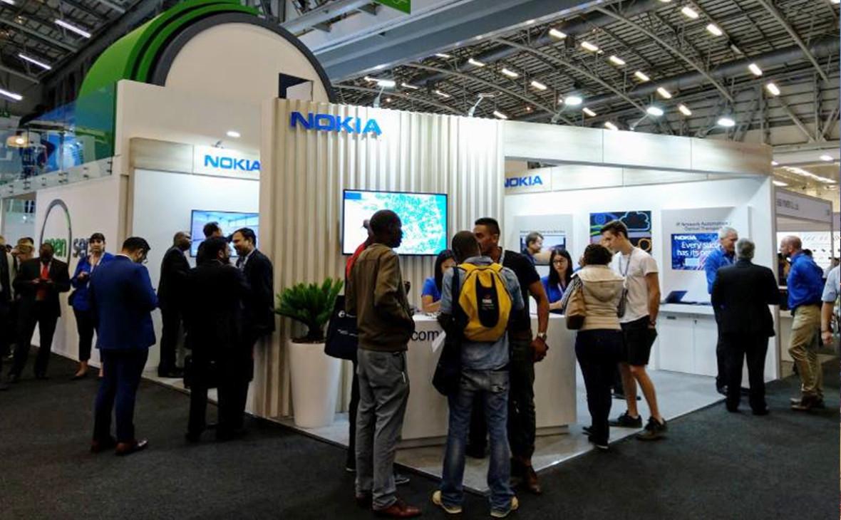Фото: официальная страница Nokia в сети Facebook