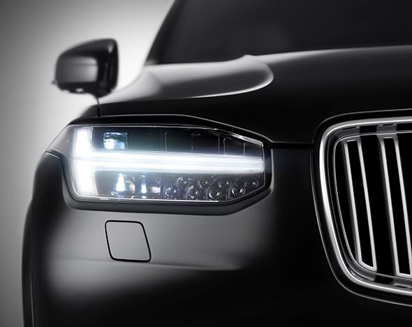 Фото: Volvo