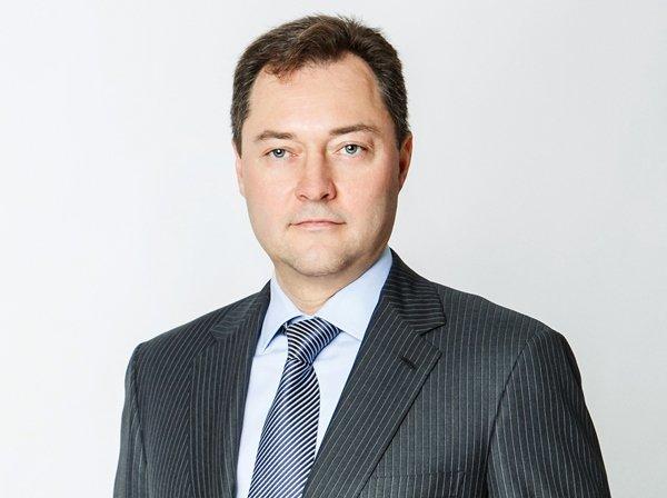 Депутат Заксобрания Свердловской области Александр Серебренников