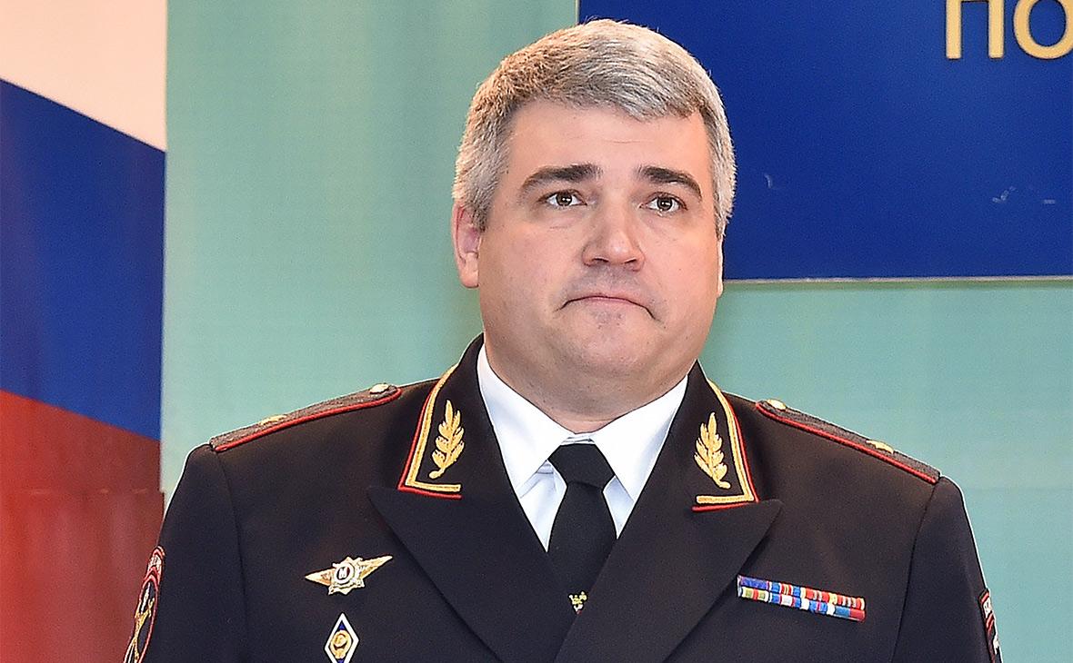 Фото: Пресс-служба губернатора Хабаровского края / ТАСС