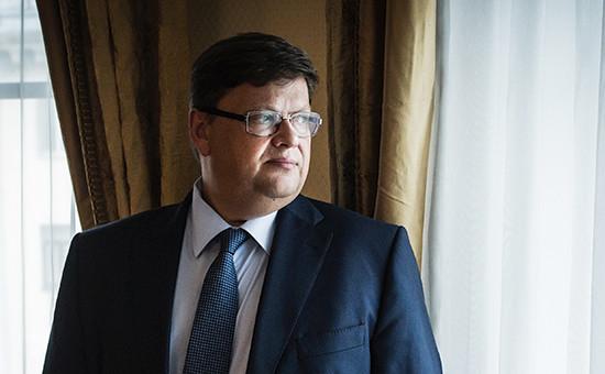 Владимир Воробьев, президент «Натали Турс»
