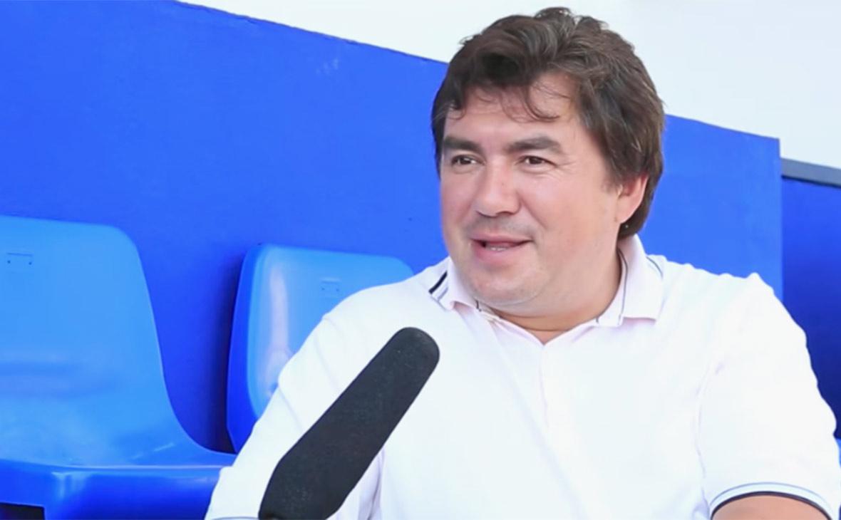 Александр Гринберг
