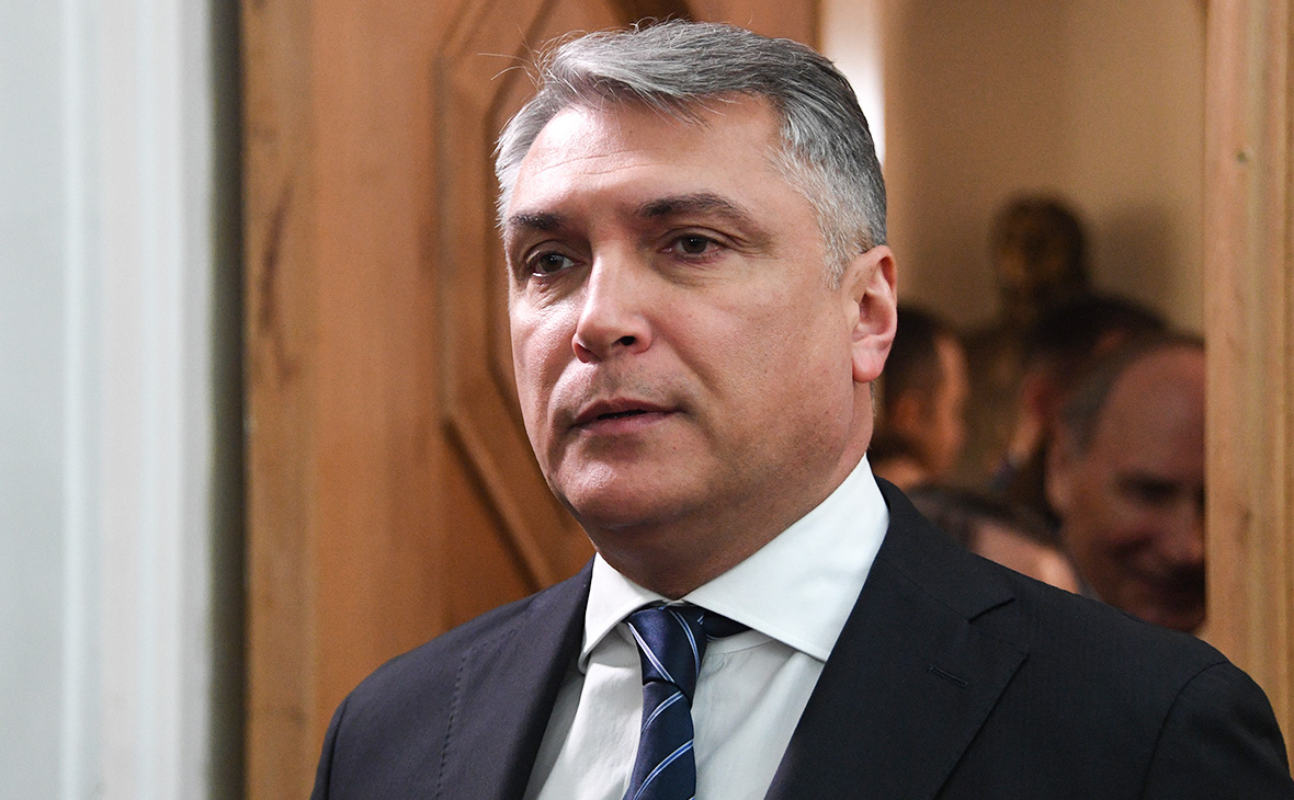 Александр Матовников