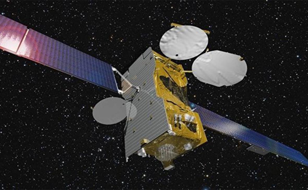 Спутник «Экспресс-АМ7»