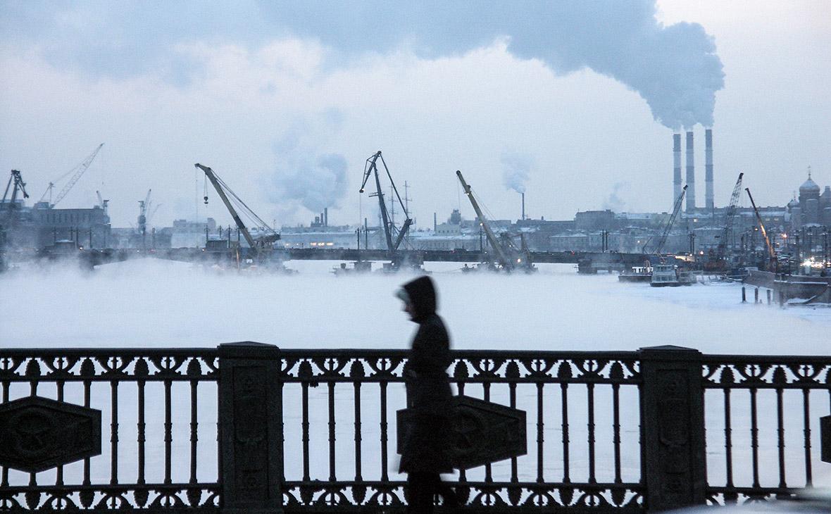 Фото: Алексей Смышляев / Интерпресс / ТАСС