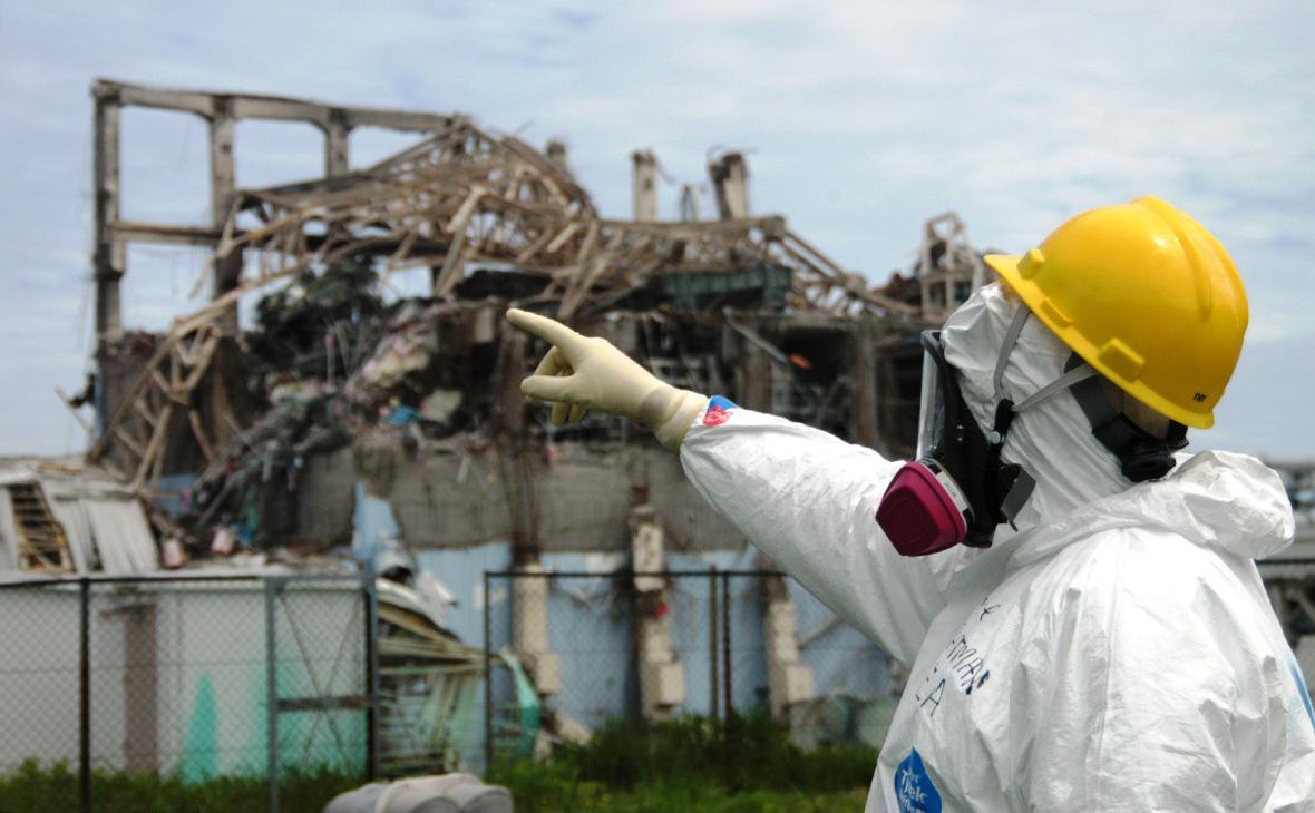 Фото: IAEA Photo / Reuters