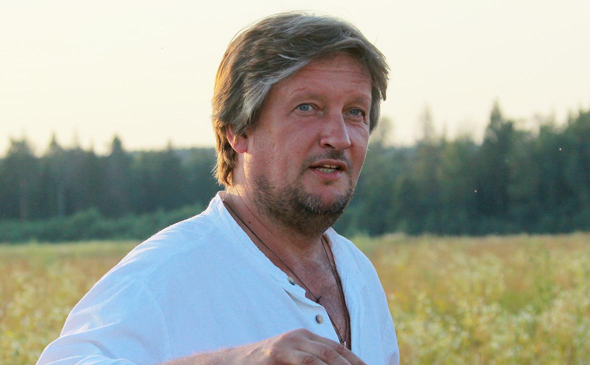 Василий Щетинин