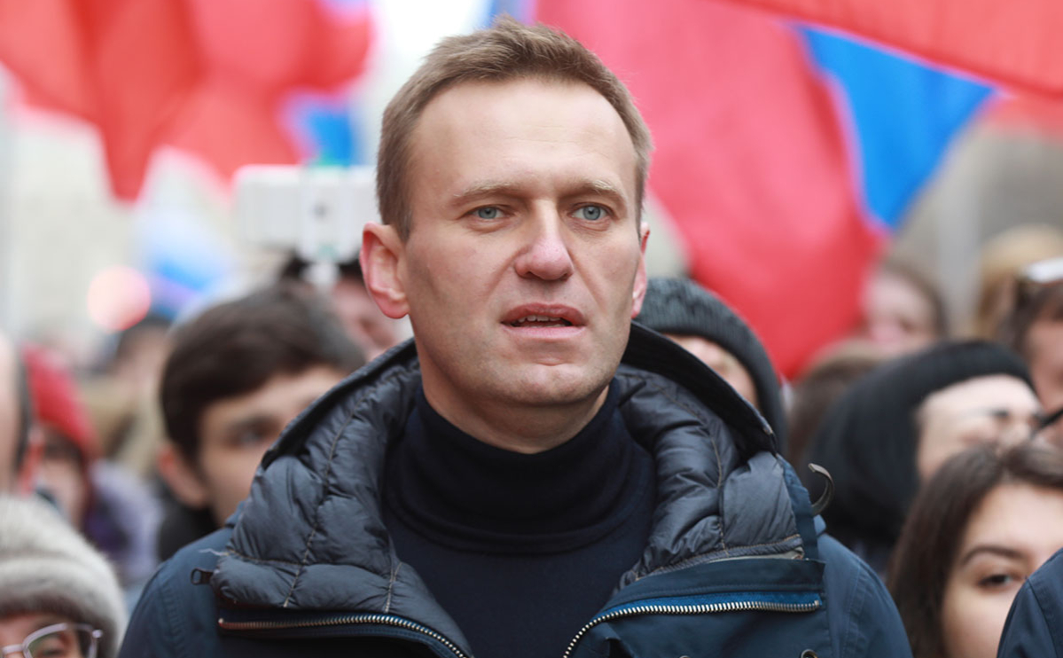 СК обвинил Навального в мошенничестве с пожертвованиями