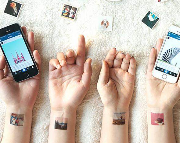 Фото: picattoo.com