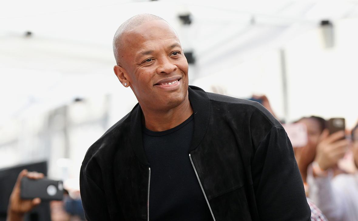 Dr Dre (Андре Янг)
