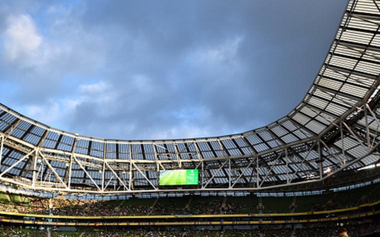 "Фото: ""Дублин Арена"" (Фото: Getty Images)"