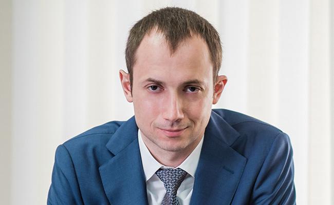 Коммерческий директор группы компаний «Инград» Евгений Сандлер