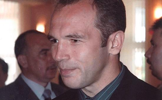 Александр Скоробогатько