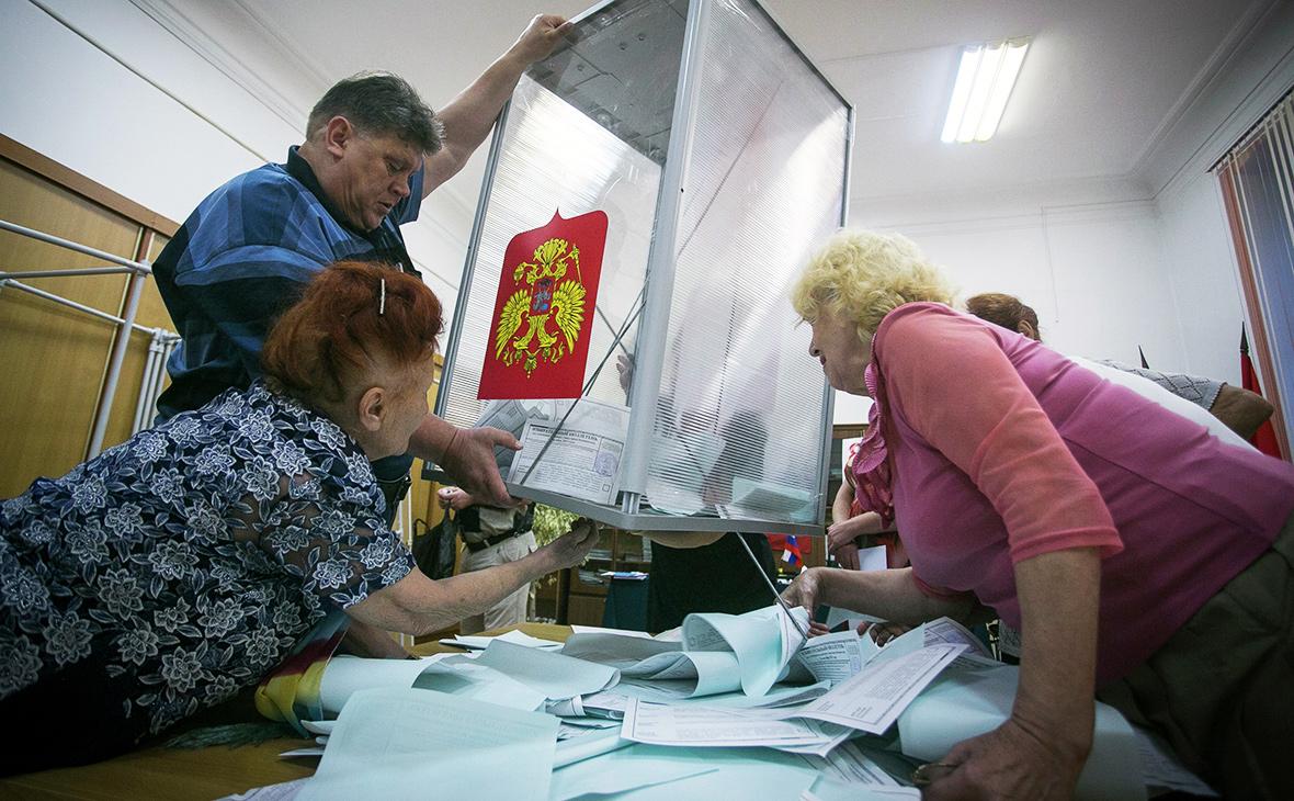 Фото: Александр Хитров / РИА Новости