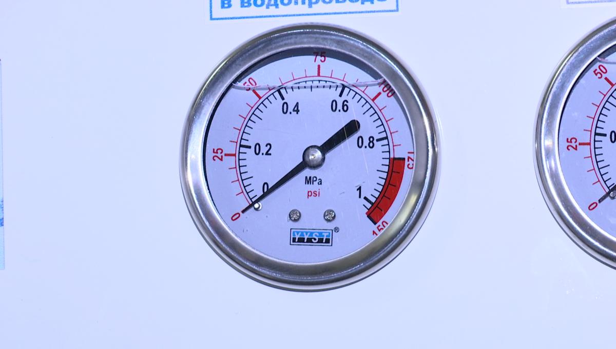 В Перми резко вырос спрос на водонагреватели