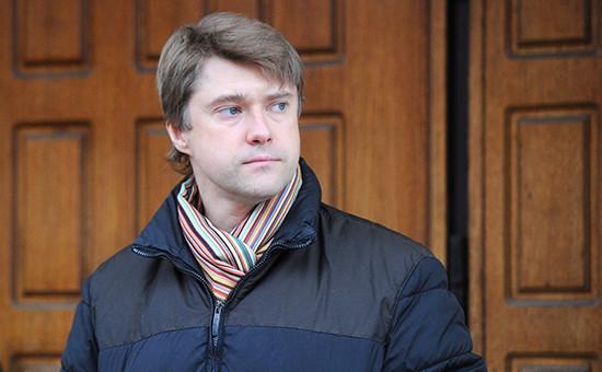 Бывший директор по управлению и контролю активами управляющей компании консорциума «Альфа-Групп» Владимир Ашурков