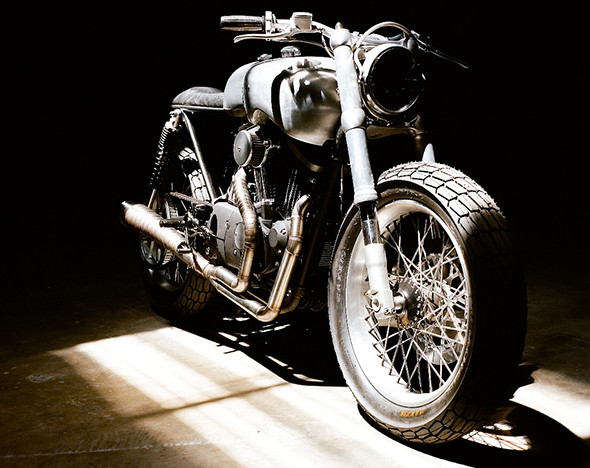 Фото: revivalcycles.com