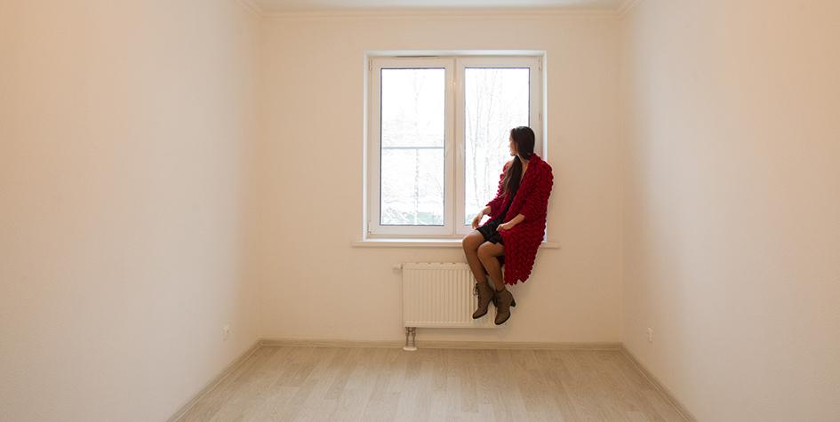 Первый дом для переселения жителей по программе реновации в Москве