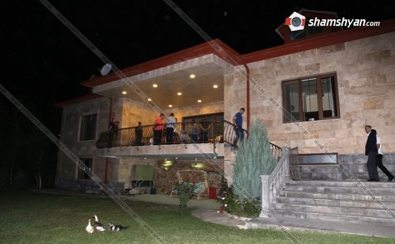 Фото: shamshyan.com