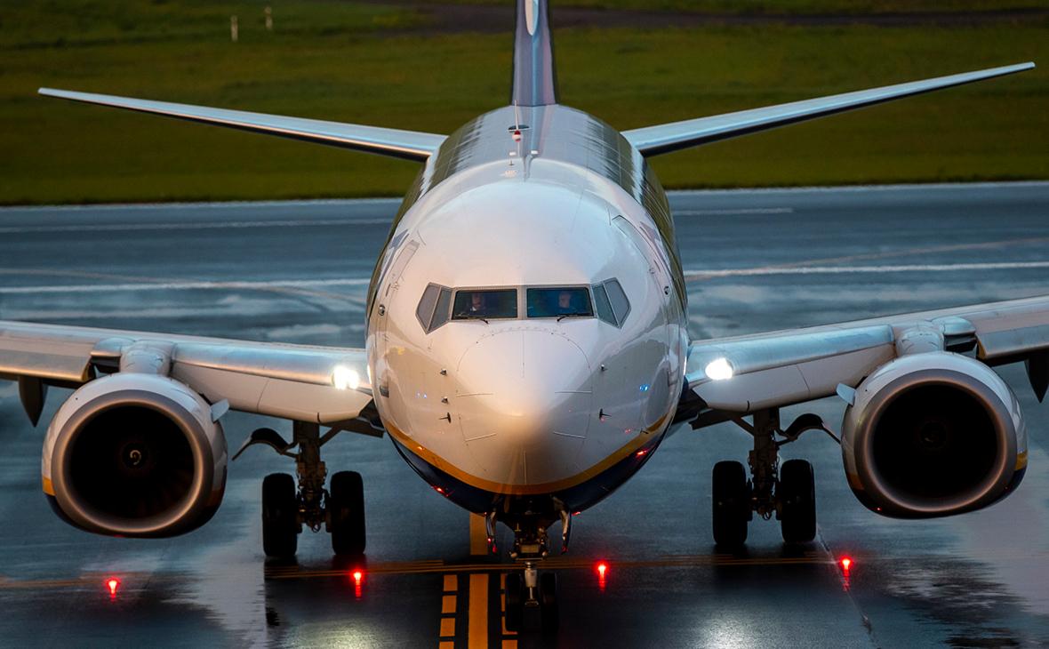 ХАМАС заявил о непричастности к «минированию» самолета Ryanair