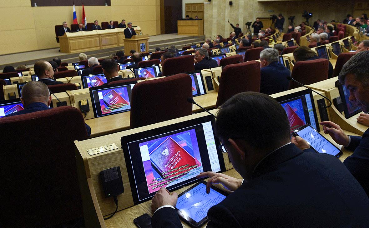 Фото: Александр Кряжев / «РИА Новости»