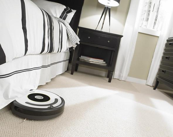 Фото: iRobot Roomba 620