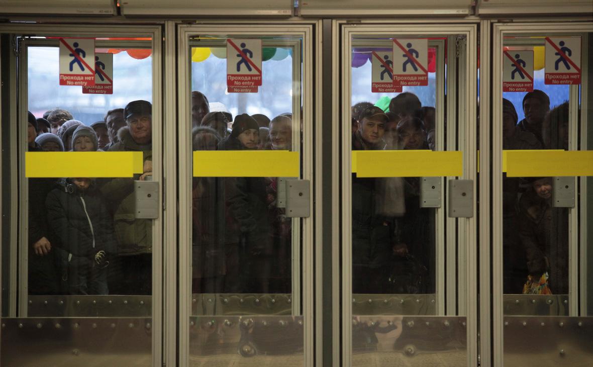 Фото: Игорь Руссак / РИА Новости