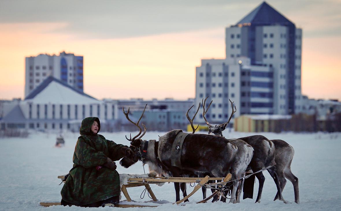 Фото: Дмитрий Ловецкий / AP