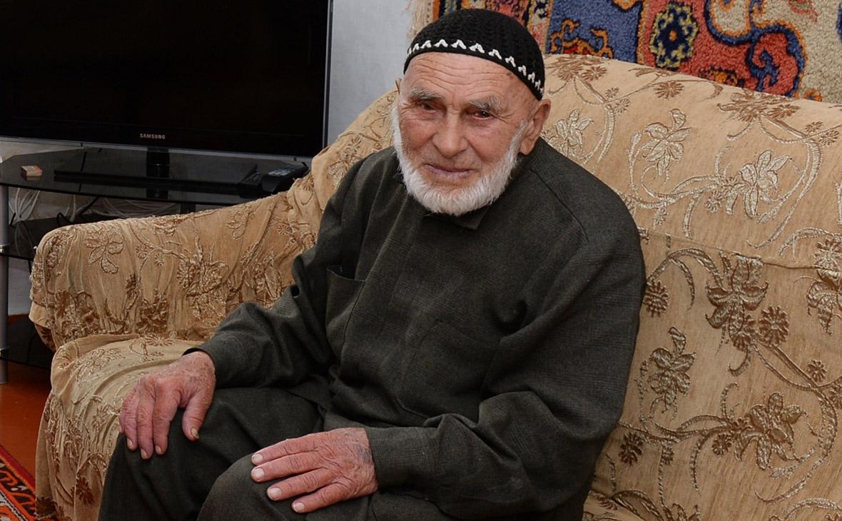 Аппас Илиев
