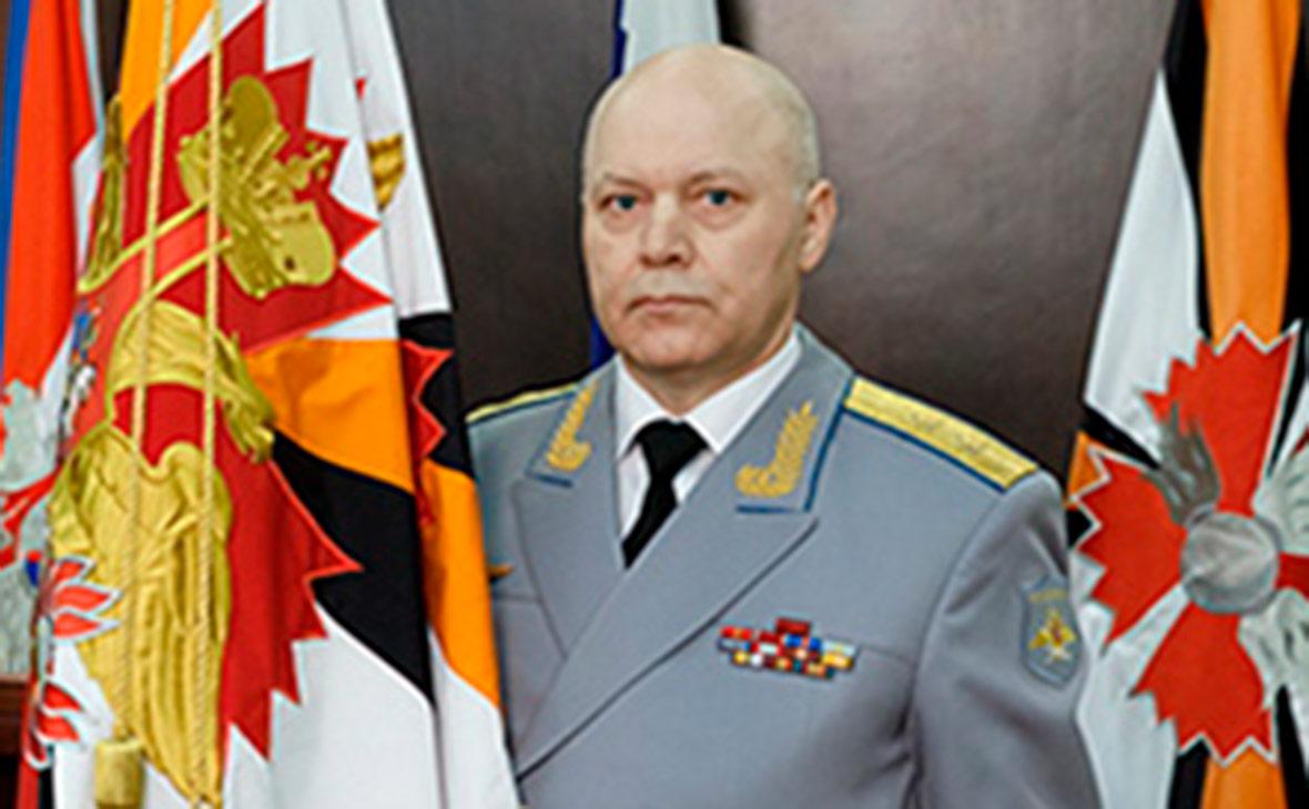 Игорь Коробов