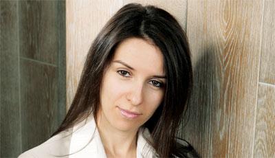 Фото: Мария Литинецкая, генеральный директор компании МИЭЛЬ-Новостройки