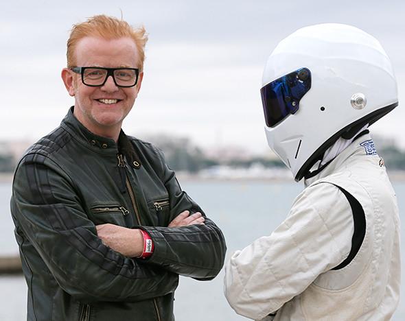 Фото: пресс-материалы Top Gear, topgearrussia.ru, apimages.com