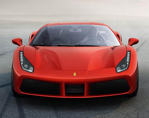 Фото: Ferrari