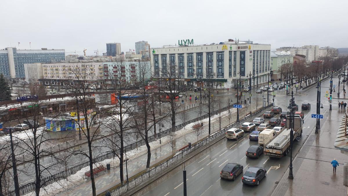 +225 и ул. Ленина за 544 млн руб. Главное в крае за выходные