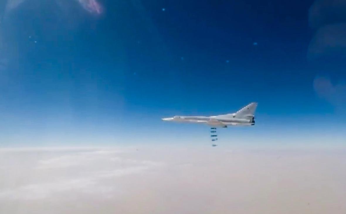 Фото: пресс-служба Министерства обороны РФ / ТАСС